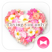 Heart Theme Loving you only 1.0.0