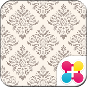 Chic Wallpaper Antique French 1.2