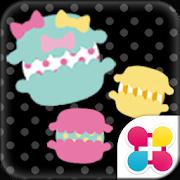 Cute Theme Macaron Parade 2.0.0
