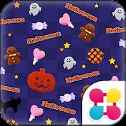 かわいい壁紙 POP!ハロウィン 1.0