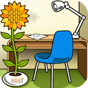 Escape Room of Flower [Hints] 1.0.0