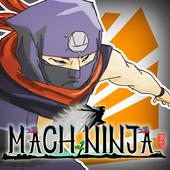 Mach NinjaArtScape CO.,LtdAction