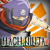 Mach Ninja 1.0