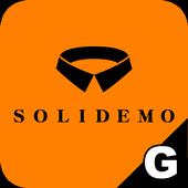 SOLIDEMO オフィシャル G-APP 4.0.4