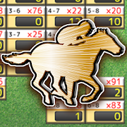 Simple Horse RacingCALURA LTD.Arcade