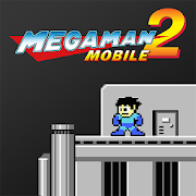 MEGA MAN 2 MOBILE 1.02.01