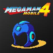 MEGA MAN 4 MOBILE 1.02.01