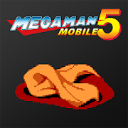 MEGA MAN 5 MOBILE 1.02.00