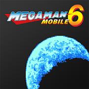 MEGA MAN 6 MOBILE 1.02.00