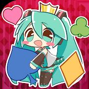 Hatsune Miku Tycoon 1.0.4