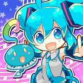 jp.co.crypton.mikucolle icon