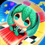 Hatsune Miku Amiguru Train 1.0.2