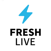 FRESH LIVE - ライブ配信サービス 4.3.0