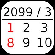 Always Calendar 1.1.1