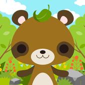 ゆるカワ系放置ゲーム たぬたんころりん(かわいい動物図鑑) 1.0.5