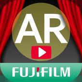 FUJIFILM ARビューア 1.0.2