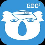 ゴルフスコア管理、ゴルフレッスン動画 - GDOスコア 3.7.8