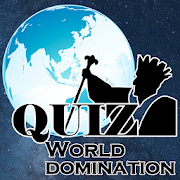 Quiz World Domination 1.0