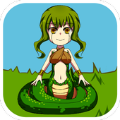 Touch me Monster Daughter 1.1