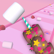Marshmallow pops! 0.1