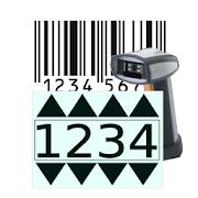 バーコード数量チェッカー 1.0.1