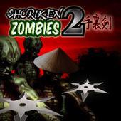 Shuriken Zombies 2(LITE) 1.0.21