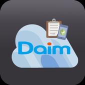 Daim タイムレコーダー 1.1.0