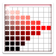 Munsell color chart 1.0.1.1