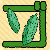 毎日のゴーヤ -人気の無料ゲーム!嫌いな野菜ランキング1位! 1.0.4