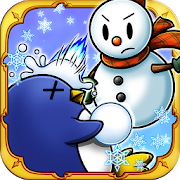 SNOW WORLD:Easy defense action 1.1.3