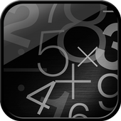 NumberGimmick 数字遊びの決定版! 1.0