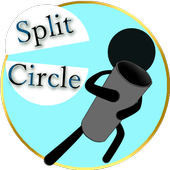 jp.co.maruku.splitcircle icon