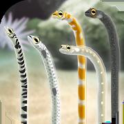 Garden Eel Pet 1.3