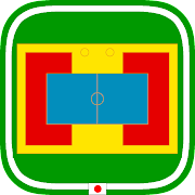 Tacticsboard(Dodgeball) byNSDev 1.0.2