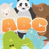 Animal ABCs and Phonics 1.5