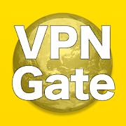 VPN Gate Viewer - 公開VPNサーバ 一覧 1.1.1