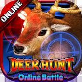 Deer Hunt - Online Battle - 1.3