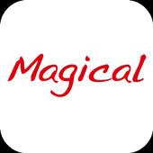 Magical(マジカル)公式アプリ