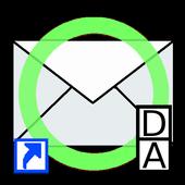 速攻 ドメイン・アドレス指定受信設定(ドコモ SPメール) 1.3