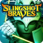 SLINGSHOT BRAVES 1.1.31