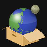 Planet simulation 2.4.1