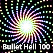bullet hell 100 2.2