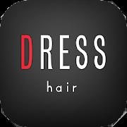 名古屋市中川区のヘアーサロン「DRESS hair」 2.7.6