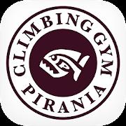 クライミングジム ピラニア 4.0.2