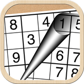jp.ekc.NumberPlace icon
