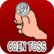 Coin Toss (Heads or Tails) 1.1