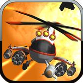 Gunship Strike! - Free - 1.0.8