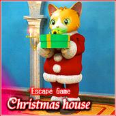 Escape Game:Christmas House 31
