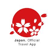 Japan Official Travel App 2.0.1