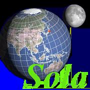 'Sola' Copernican Planetarium 2.29